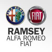 Alfa Romeo Fiat of Ramsey logo