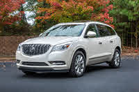 Picture of 2014 Buick Enclave Premium FWD, gallery_worthy