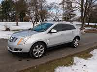 Picture of 2013 Cadillac SRX Performance FWD, exterior, gallery_worthy