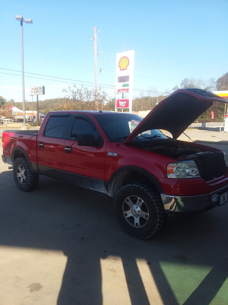 Ford F 150 Questions Headlights Not Working But All Other Lights Inside And Out Still Wo Cargurus