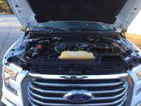 Picture of 2015 Ford F-150 XLT SuperCrew 4WD, engine, gallery_worthy