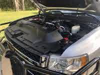 Picture of 2014 Chevrolet Silverado 3500HD LTZ Crew Cab LB 4WD, engine, gallery_worthy