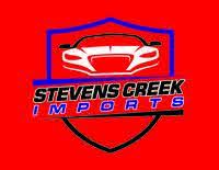 Stevens Creek Imports logo