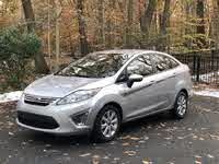 Picture of 2011 Ford Fiesta SEL, exterior, gallery_worthy