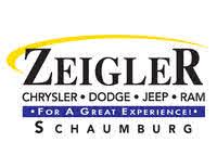 Zeigler Chrysler Dodge Jeep of Schaumburg logo