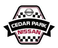 Cedar Park Nissan logo