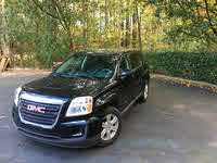 Picture of 2016 GMC Terrain SLE1, exterior, gallery_worthy