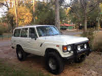 Picture of 1986 Toyota Land Cruiser 60 Series 4WD, gallery_worthy
