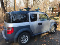 Picture of 2006 Honda Element LX 4WD, exterior, gallery_worthy