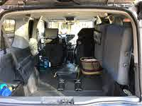 Picture of 2006 Honda Element LX 4WD, interior, gallery_worthy