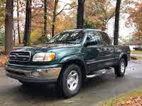 Picture of 2001 Toyota Tundra V8 Limited 4 Door Extended Cab RWD, exterior, gallery_worthy