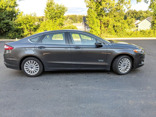 Picture of 2016 Ford Fusion Energi SE Luxury, exterior, gallery_worthy