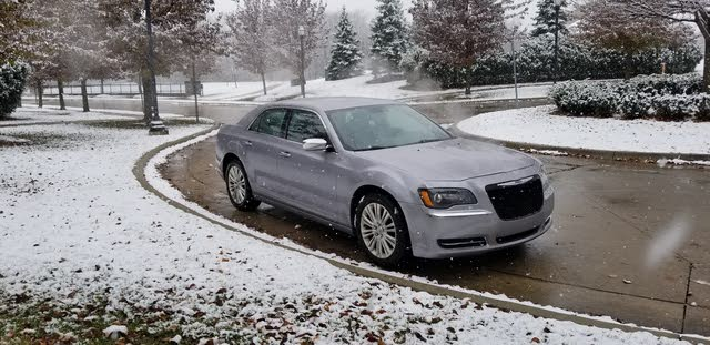 Picture of 2014 Chrysler 300 C AWD, exterior, gallery_worthy