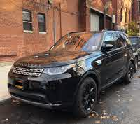 Picture of 2017 Land Rover Discovery HSE AWD, exterior, gallery_worthy