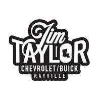Jim Taylor Chevrolet LLC logo