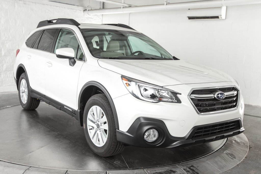 2019 Subaru Outback Test Drive Review Cargurus