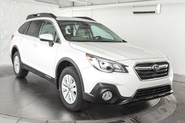 Picture of 2019 Subaru Outback 2.5i AWD