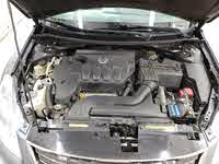 Picture of 2011 Nissan Altima 2.5 SL, engine, gallery_worthy