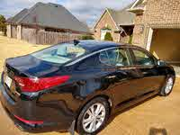 2012 Kia Optima Picture Gallery