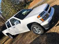 Picture of 2009 Chevrolet Colorado 1LT Crew Cab RWD, exterior, gallery_worthy