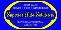 Superior Auto Sales logo