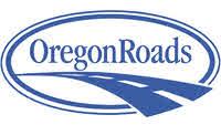 Oregon Roads logo