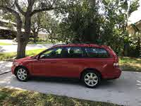 Picture of 2006 Volvo V50 T5, exterior, gallery_worthy