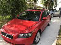 Picture of 2005 Volvo V50 T5 Turbo AWD, exterior, gallery_worthy