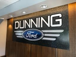 Dunning Ford Cambridge Oh Read Consumer Reviews