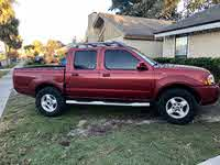 Picture of 2001 Nissan Frontier 4 Dr SE Crew Cab SB, gallery_worthy