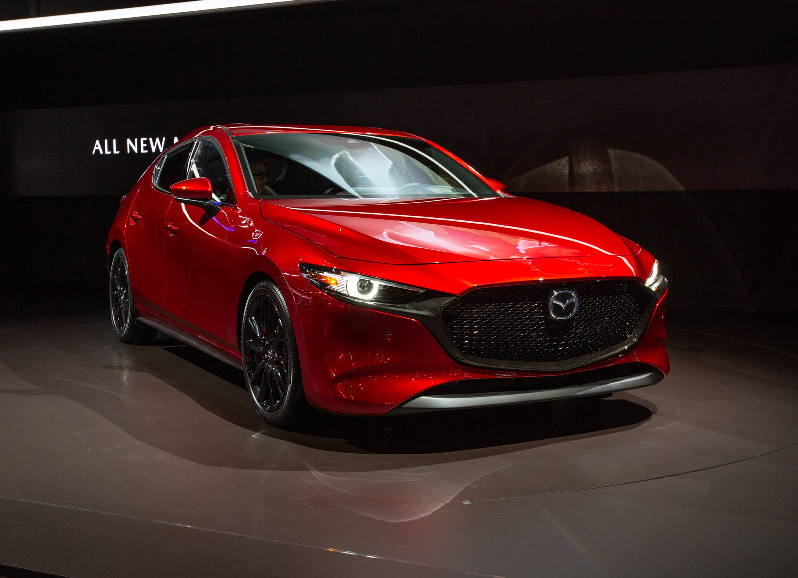 2019 mazda mazda3 overview cargurus. Black Bedroom Furniture Sets. Home Design Ideas