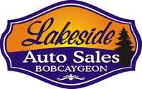 Lakeside Auto Sales logo