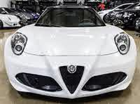 Picture of 2017 Alfa Romeo 4C Coupe RWD, exterior, gallery_worthy
