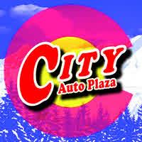 City Auto Plaza logo