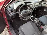 Picture of 2011 Subaru Impreza Outback Sport, interior, gallery_worthy