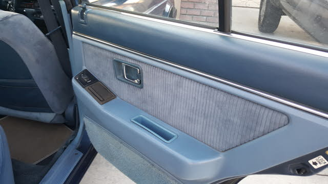 Picture of 1985 Honda Accord LX Sedan, interior, gallery_worthy