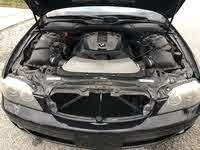 Picture of 2008 BMW 7 Series 750Li RWD, engine, gallery_worthy