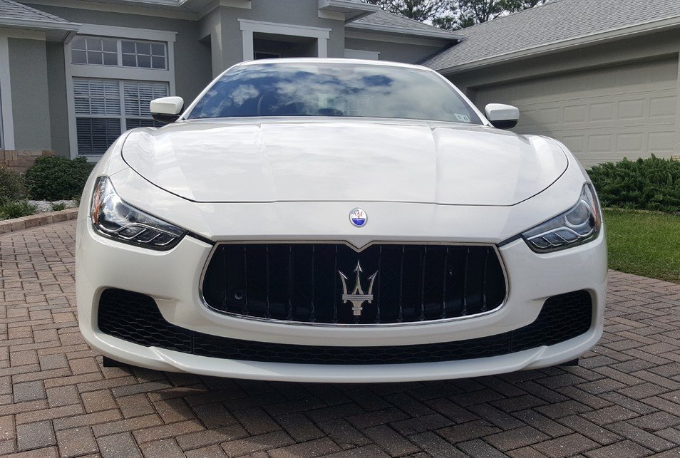 2017 Maserati Ghibli Overview Cargurus