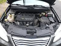 Picture of 2013 Chrysler 200 LX Sedan FWD, engine, gallery_worthy