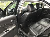 Picture of 2010 Ford Fusion Sport V6 AWD, interior, gallery_worthy