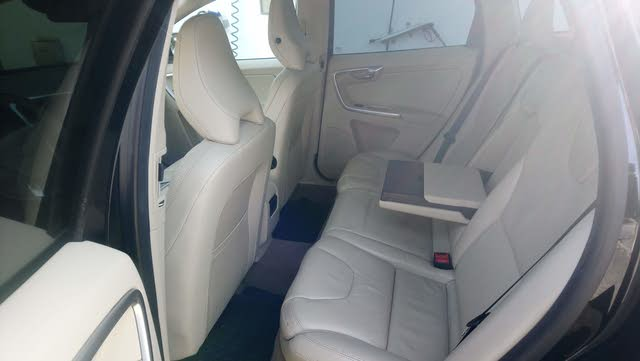 Picture of 2012 Volvo XC60 3.2 AWD, interior, gallery_worthy