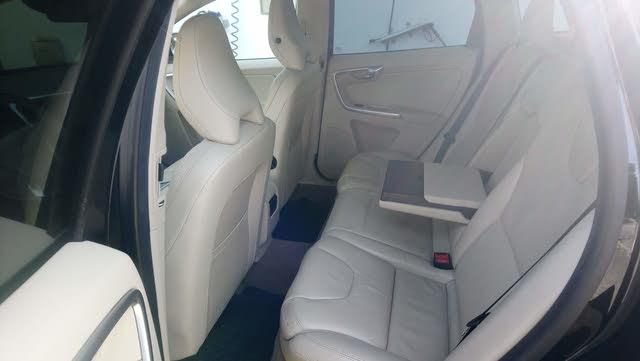 2012 Volvo Xc60 Interior Pictures Cargurus