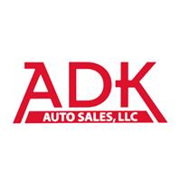 ADK Auto Sales logo