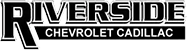 Riverside Chevrolet-Cadillac logo
