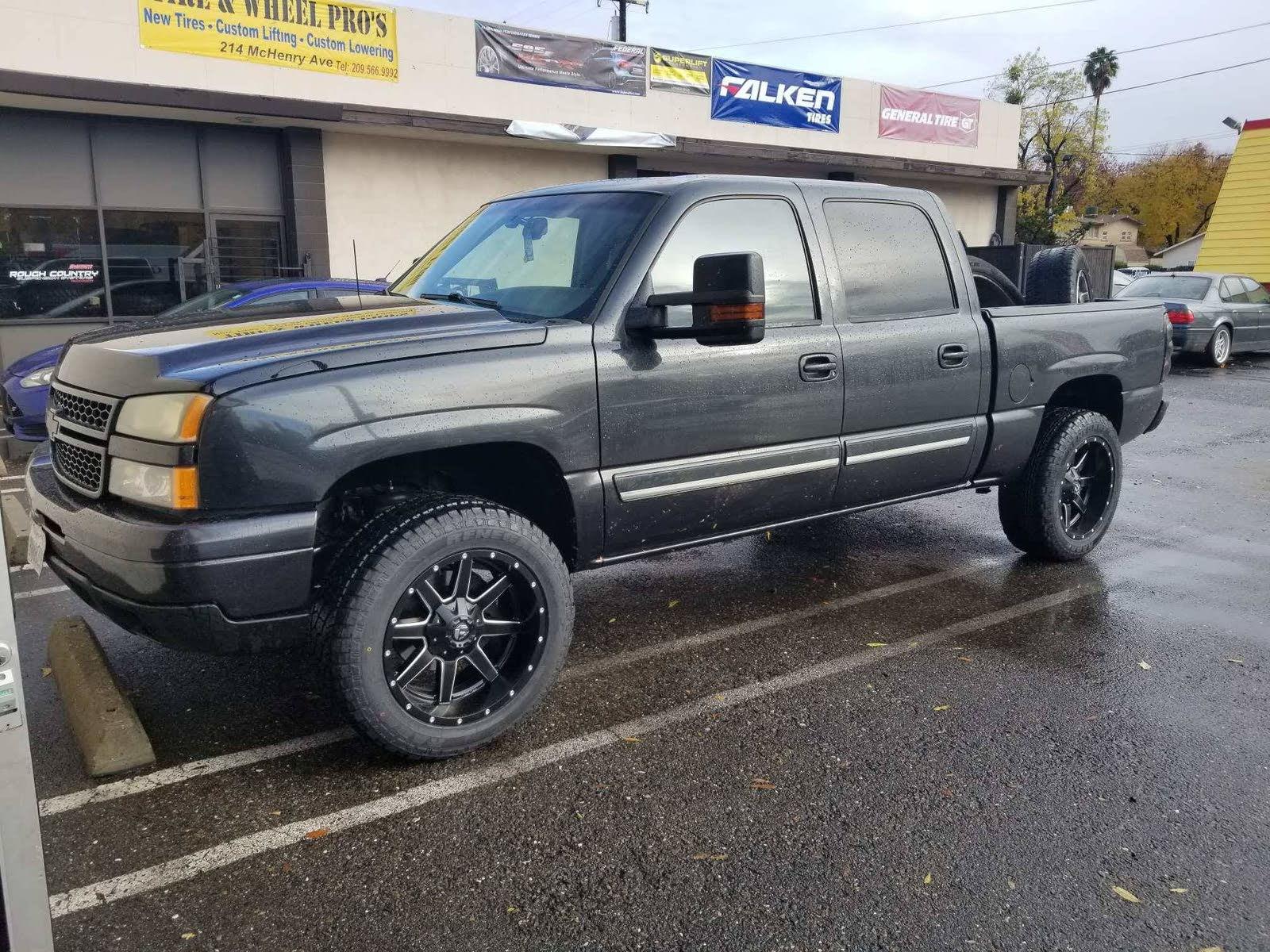Chevrolet Silverado 1500 Questions Back Bumper Upgrade Cargurus