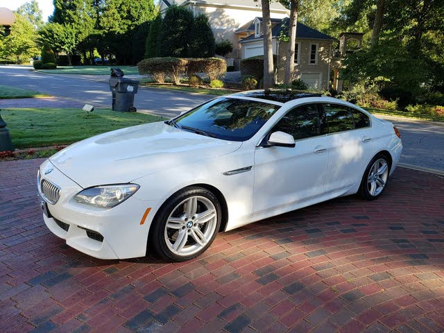 Picture of 2013 BMW 6 Series 650i xDrive Gran Coupe AWD