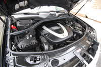 Picture of 2011 Mercedes-Benz M-Class ML 350 4MATIC, engine, gallery_worthy