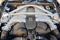 Picture of 2016 Aston Martin DB9 GT Coupe RWD, engine, gallery_worthy