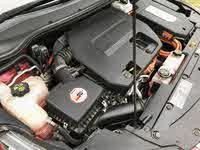 Picture of 2012 Chevrolet Volt Premium FWD, engine, gallery_worthy