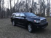 Picture of 2013 Toyota Sequoia Limited 4WD, gallery_worthy